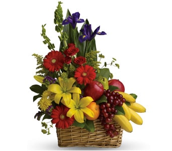 Fruit Dreams in elizabeth grove , petals florist network