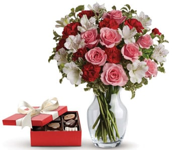 Eternal Love in Balwyn North , Bloomsville Flowers And Gifts