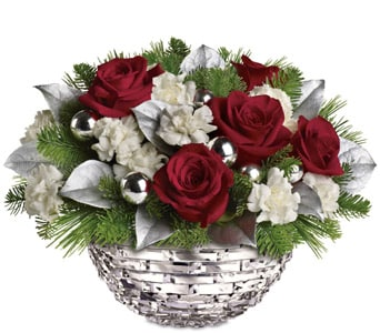 Christmas Sparkle for flower delivery australia wide