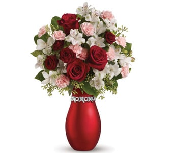 XOXO Charisma for flower delivery australia wide