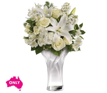 Celebrate Elegance for flower delivery australia wide