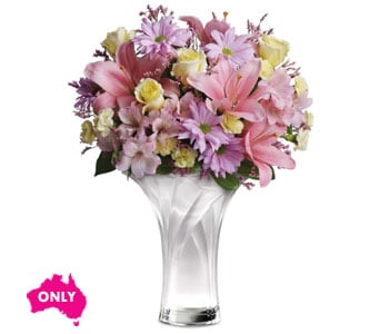 Celebrate Sweetness for flower delivery australia wide