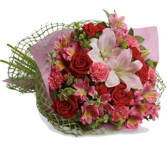 From the Heart in rockhampton , petals florist network