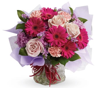 Sweet Dreams for flower delivery australia wide