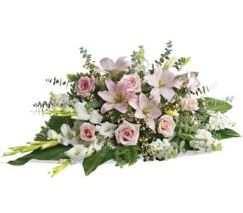 Tender Tribute for flower delivery Australia wide