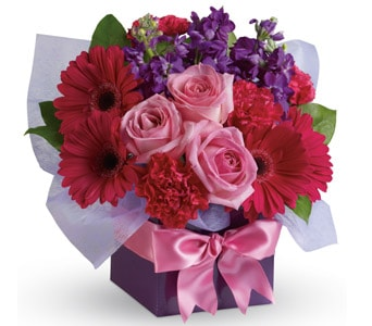 Simply Stunning for flower delivery australia wide
