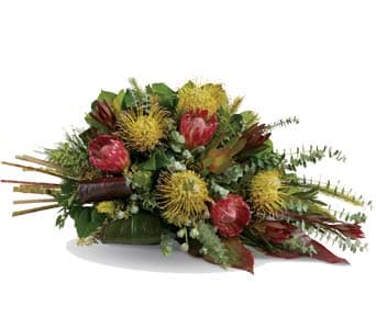 Weerong in Australia NSW, Florist Works