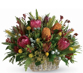 Tabulum for flower delivery Australia wide