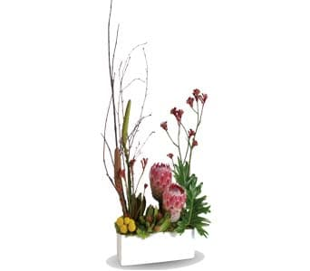 Kalang in Australia NSW, Florist Works