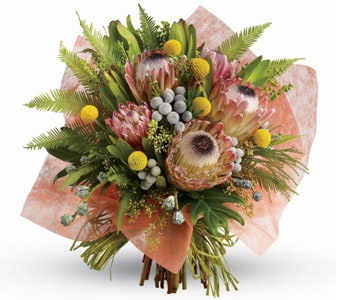 Mirambeena for flower delivery New Zealand wide
