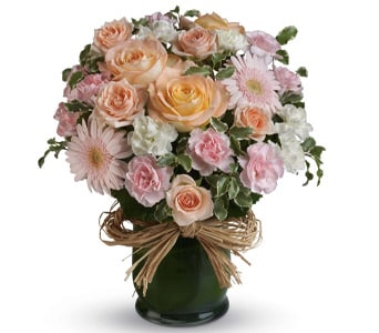 Isn't She Lovely for flower delivery australia wide