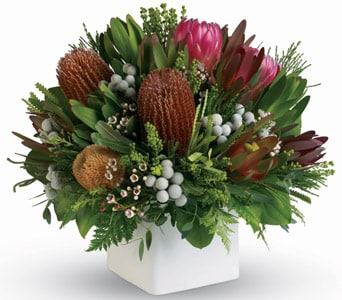 Nunkeri for flower delivery Australia wide