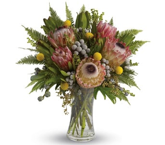 Girraween for flower delivery australia wide