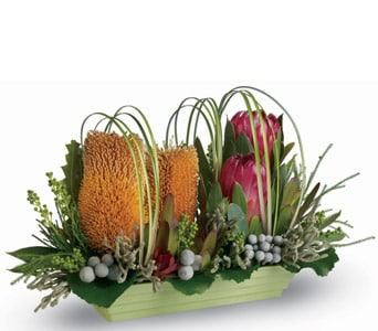 Yallaroo for flower delivery Australia wide