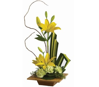 Serene Artistry in Orange NSW, Bradley's Florist