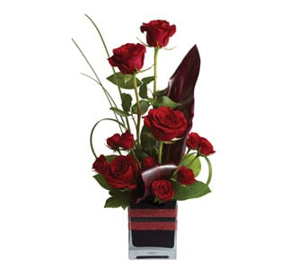 Rose Romance in East Maitland , Greenhills Florist
