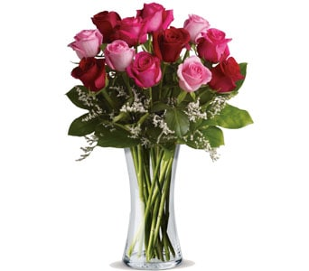 I Love You in sinnamon park , petals florist network