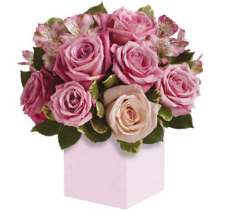 Indulgence for flower delivery Australia wide
