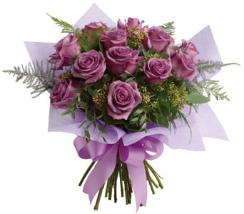 Lavender Wishes in grovedale , petals florist network