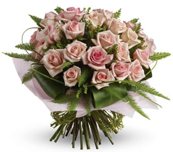 Love You Bunches in kyabram , petals florist network