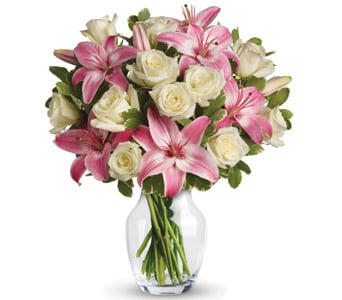 Always a Lady for flower delivery Australia wide