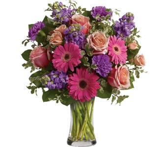 Pure Bliss for flower delivery United Kingdom wide