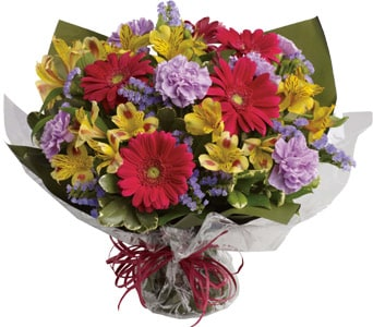 Sweet Surprise for flower delivery united kingdom wide