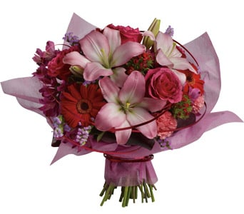 City Chic for flower delivery united kingdom wide