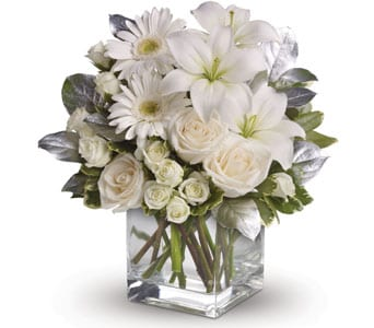 Shining Star for flower delivery United Kingdom wide