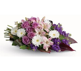 Heartfelt Memories for flower delivery united kingdom wide