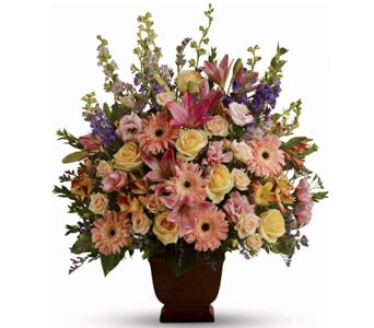 Loving Grace for flower delivery united kingdom wide