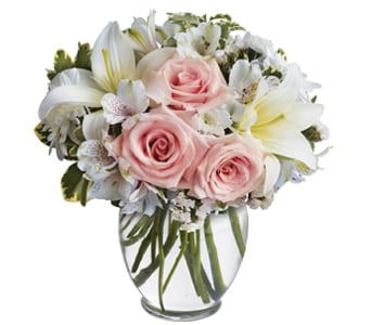 Stylish Mum for flower delivery new zealand wide