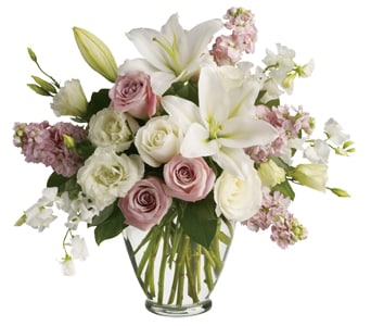 Enchanting Mum for flower delivery Australia wide