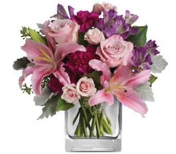 Elegant Mum in Victor Harbor , Sinclair Florist