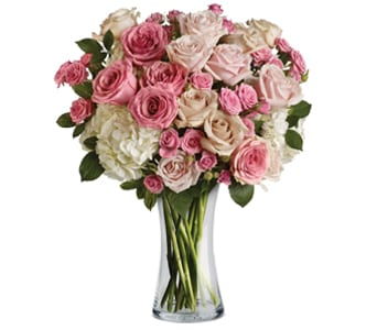 Loving Mum for flower delivery Australia wide