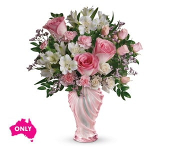Mum's Love in Port Macquarie , Port City Florist