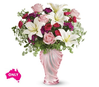 Sweet Love for flower delivery australia wide