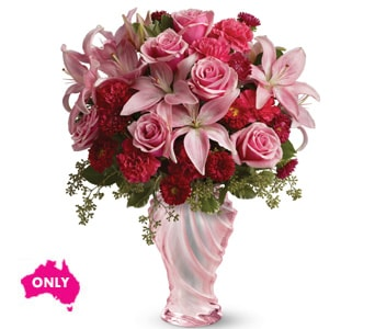 Be My Love in elizabeth grove , petals florist network