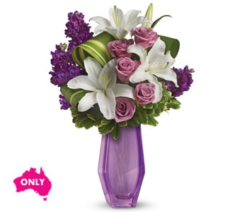 Enchanted Beauty - fast gift delivery australia wide