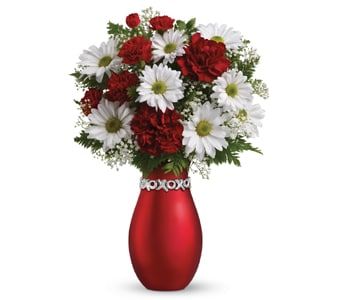 XOXO Kind Heart for flower delivery australia wide