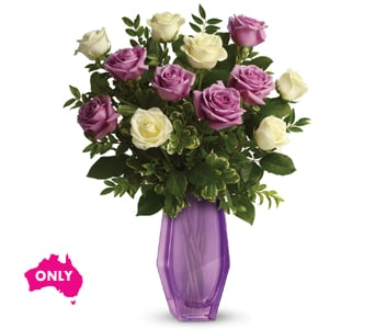 Elegant Beauty for flower delivery australia wide