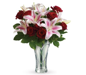 Heartfelt Dream for flower delivery australia wide
