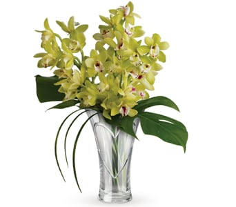 Heartfelt Elegance for flower delivery australia wide