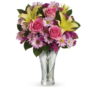 Heartfelt Spring for flower delivery australia wide