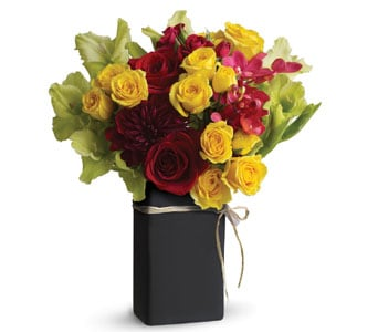 Chalk It Tropics for flower delivery australia wide