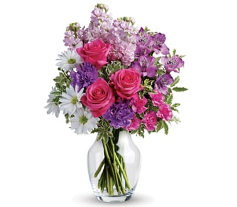 Perfect Mum for flower delivery new zealand wide