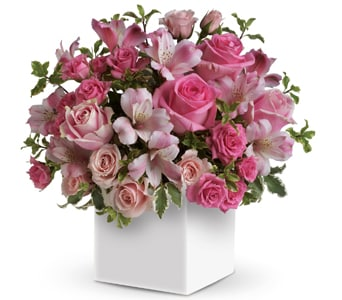 Doting Mum for flower delivery Australia wide