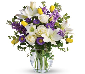 Adoring Mum for flower delivery Australia wide