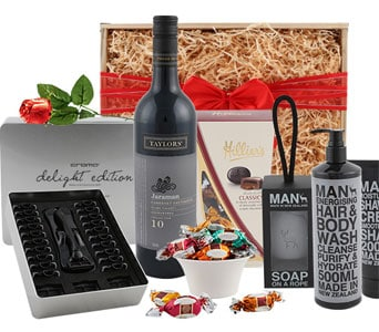 Maneater - fast gift delivery australia wide