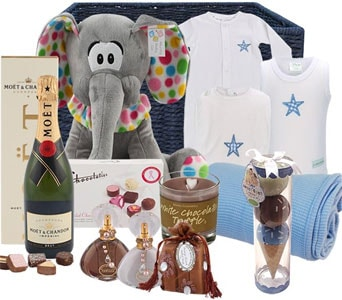 Baby I Love Your Way (Boy) - fast gift delivery australia wide